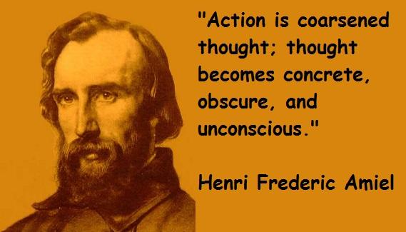 Henri Frederic Amiel's quote #3