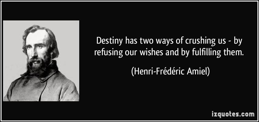 Henri Frederic Amiel's quote #4
