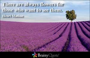 Henri Matisse's quote #4