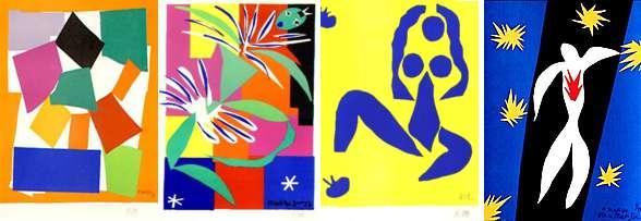 Henri Matisse's quote #8