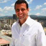 Henrique Capriles Radonski's quote #6