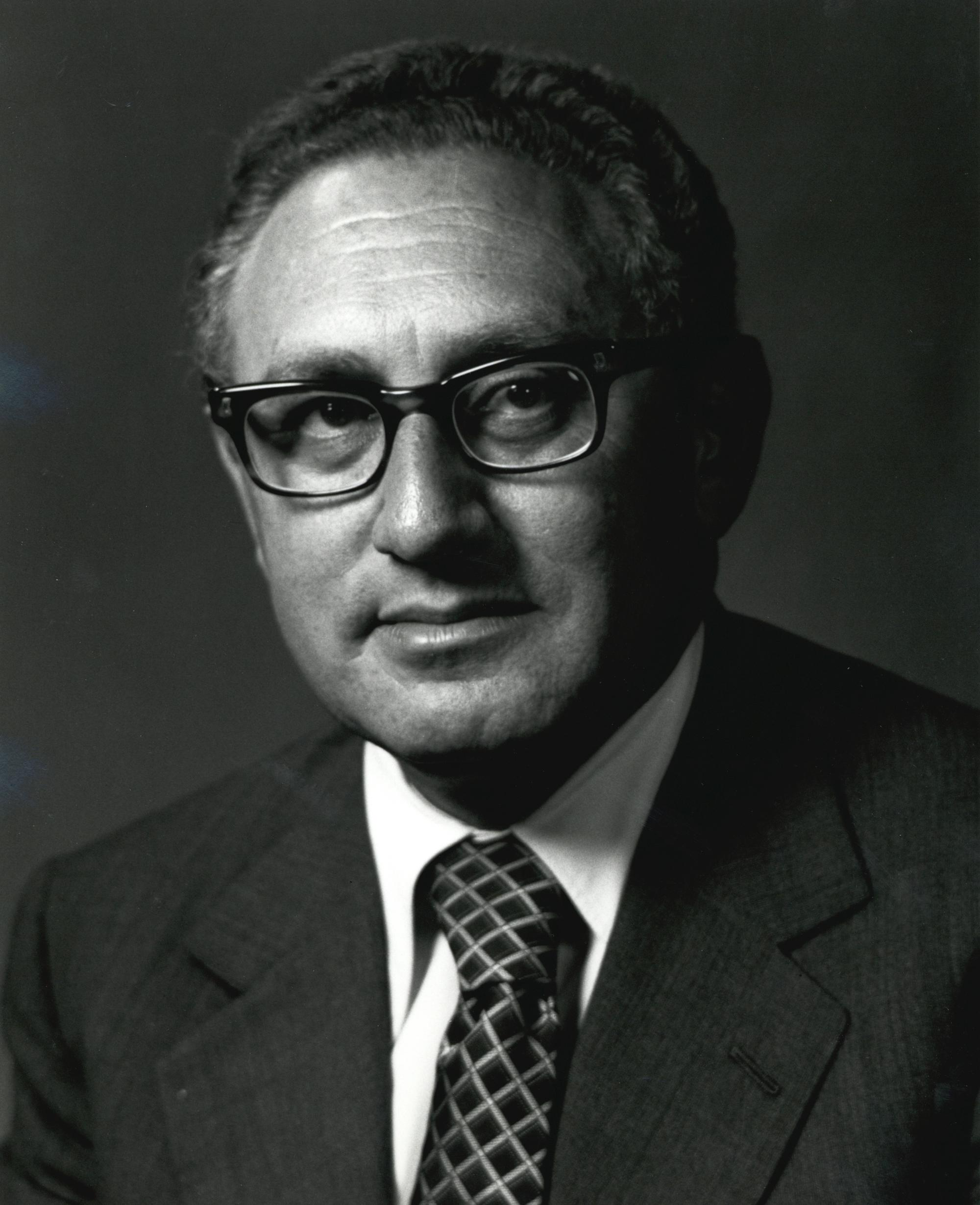 Henry A. Kissinger's quote #4