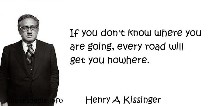 Henry A. Kissinger's quote #5