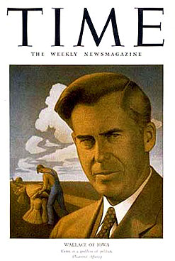 Henry A. Wallace's quote #8