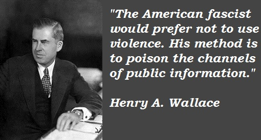 Henry A. Wallace's quote #3