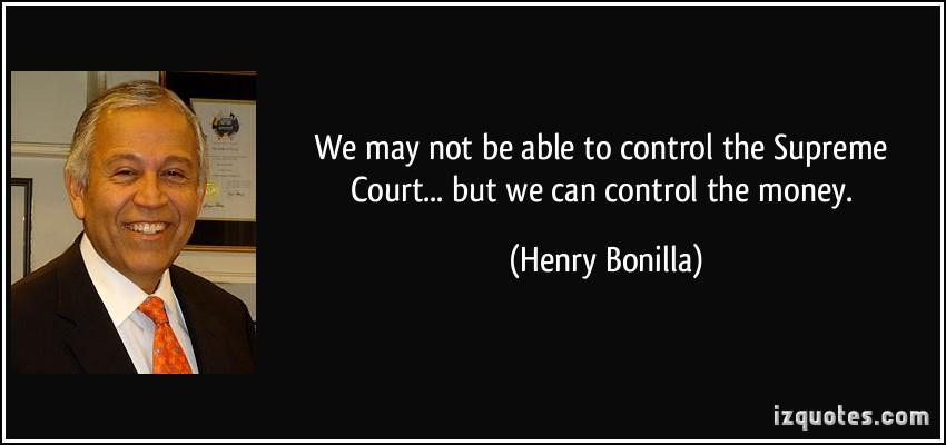 Henry Bonilla's quote #6