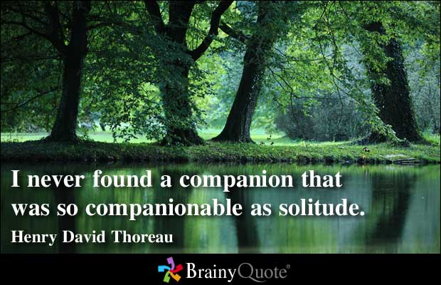 Henry David Thoreau's quote #2