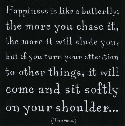 Henry David Thoreau's quote #3