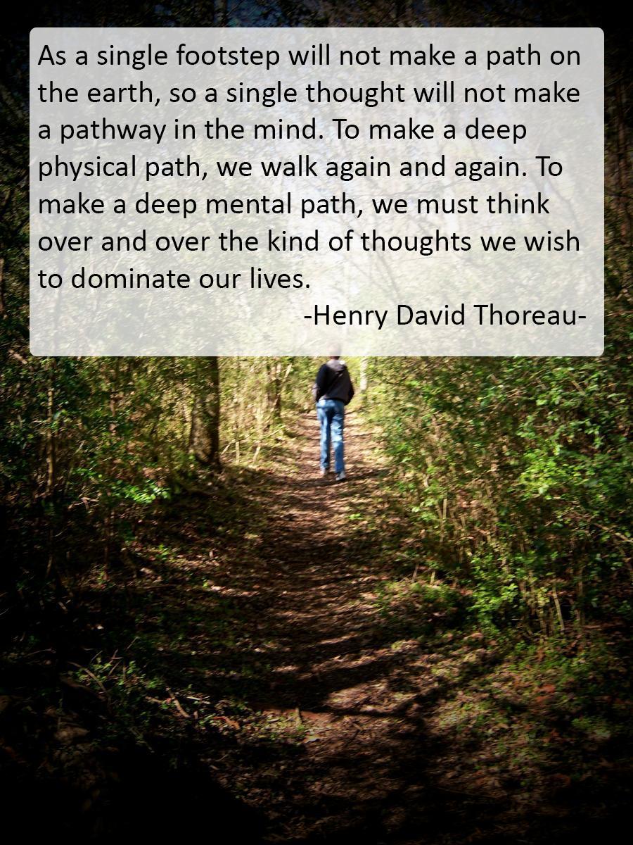 Henry David Thoreau's quote #4