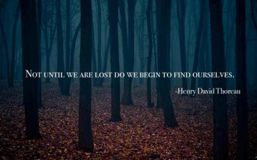 Henry David Thoreau's quote #5
