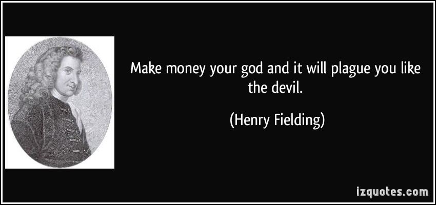 Henry Fielding's quote #2