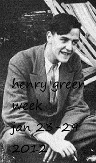 Henry Green's quote #1