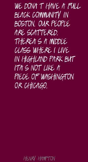 Henry Hampton's quote #2