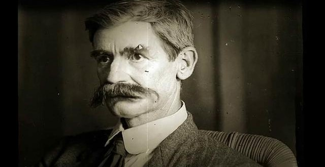 Henry Lawson's quote #5