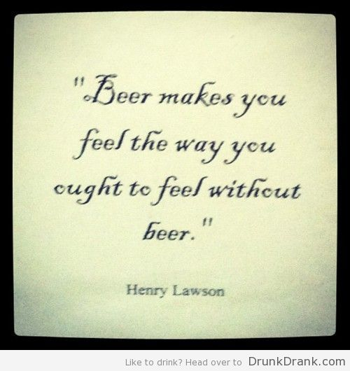 Henry Lawson's quote #7