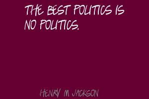 Henry M. Jackson's quote #2