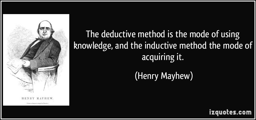 Henry Mayhew's quote #3