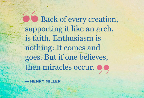 Henry Miller's quote #5