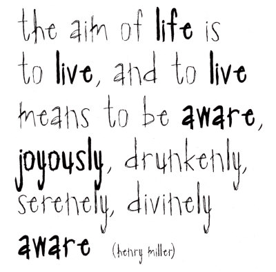 Henry Miller's quote #3