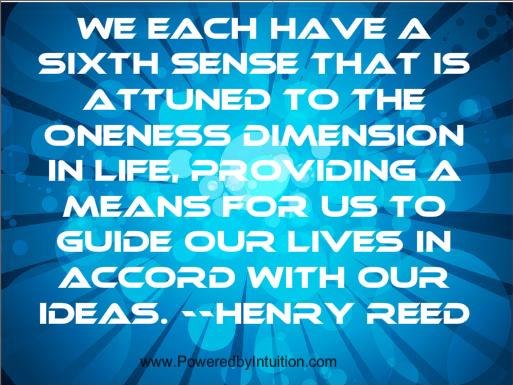 Henry Reed's quote #3