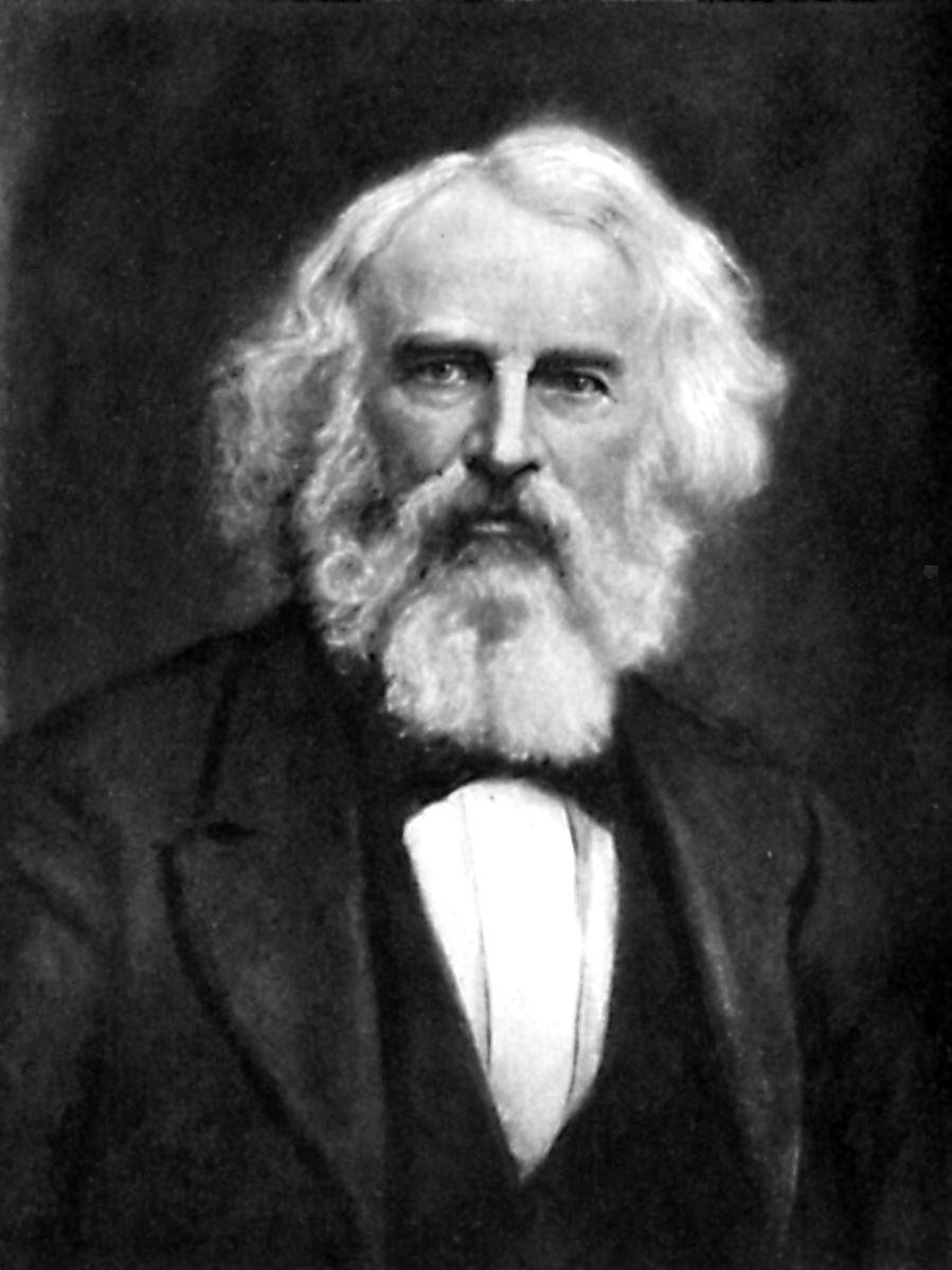 Henry Wadsworth Longfellow's quote #4
