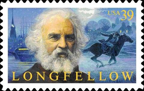 Henry Wadsworth Longfellow's quote #3