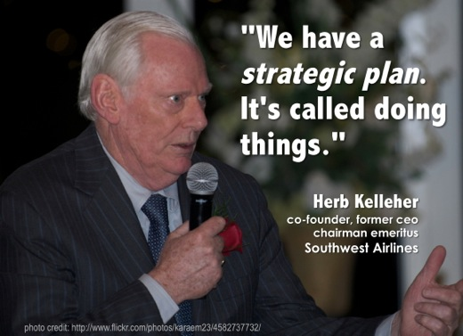 Herb Kelleher's quote #1