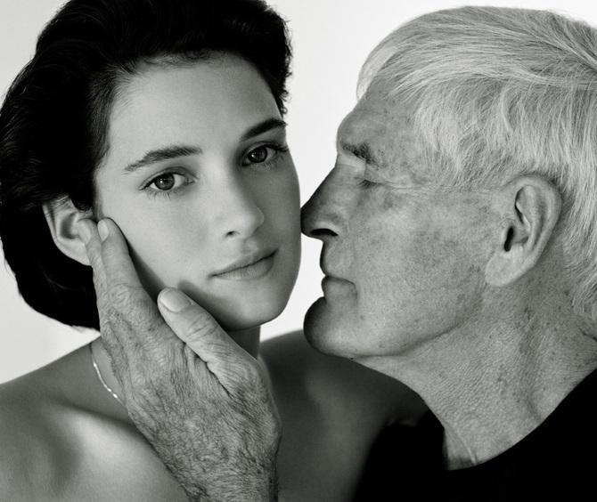 Herb Ritts's quote #5