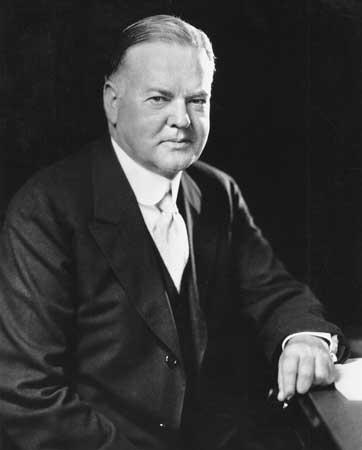 Herbert Hoover quote #2
