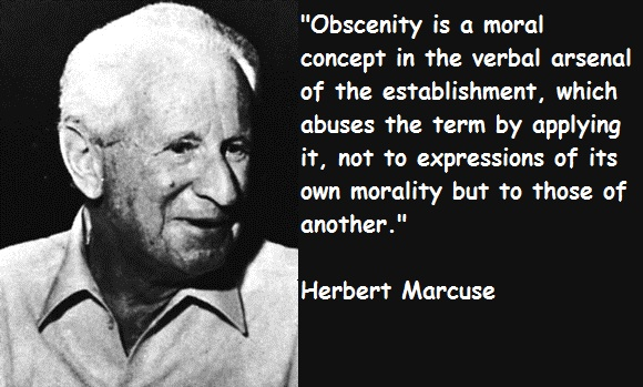 Herbert Marcuse's quote #4
