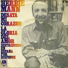 Herbie Mann's quote #7
