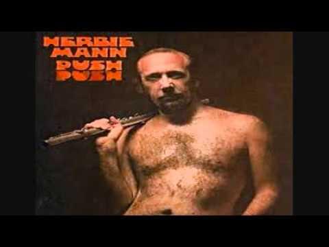 Herbie Mann's quote #6