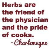 Herbs quote #1