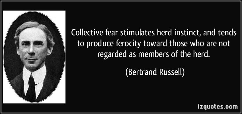 Herd quote #1