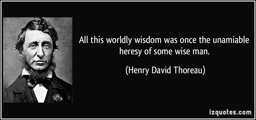 Heresy quote #1