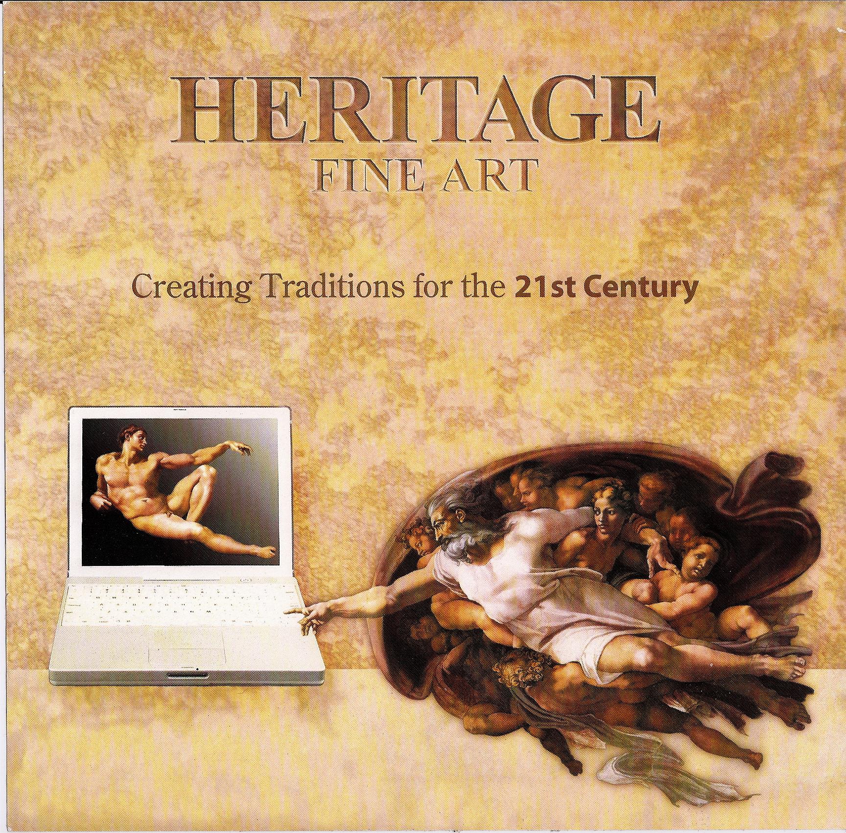 Heritage quote #4