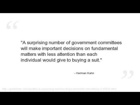 Herman Kahn's quote #6