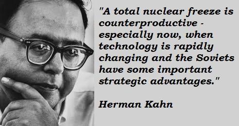 Herman Kahn's quote #7