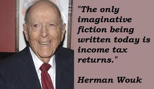 Herman Wouk's quote #5