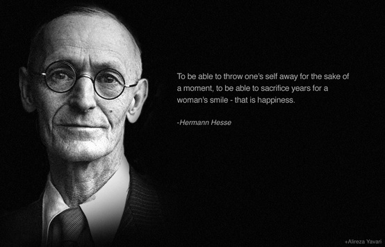 Hermann Hesse's quote #4