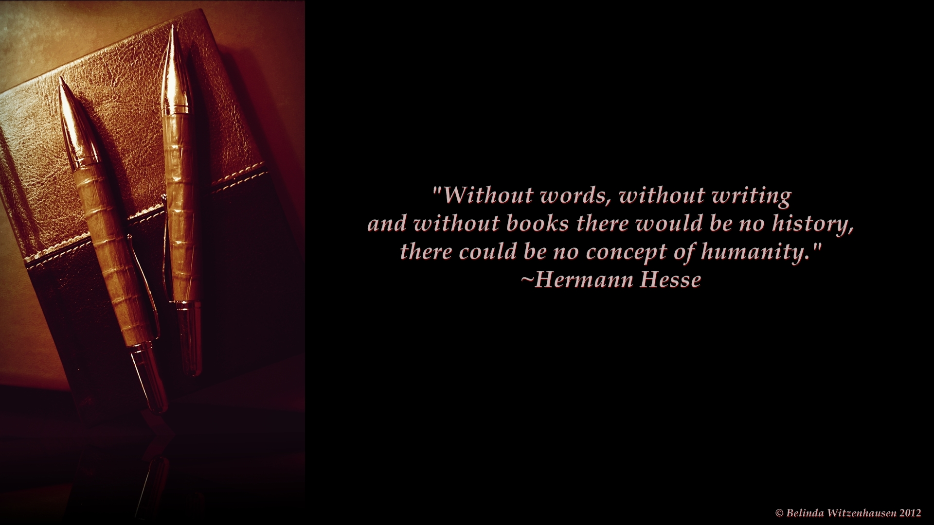 Hermann Hesse's quote #5