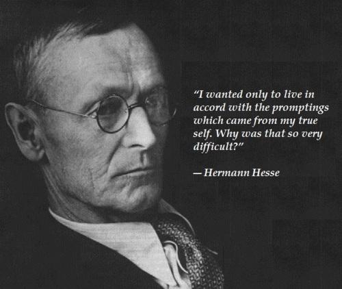 Hermann Hesse's quote #2