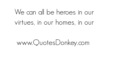 Heroes quote #4