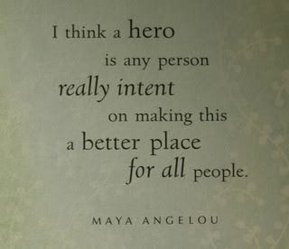 Heroes quote #5