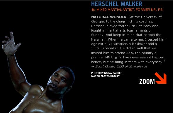 Herschel Walker's quote #7