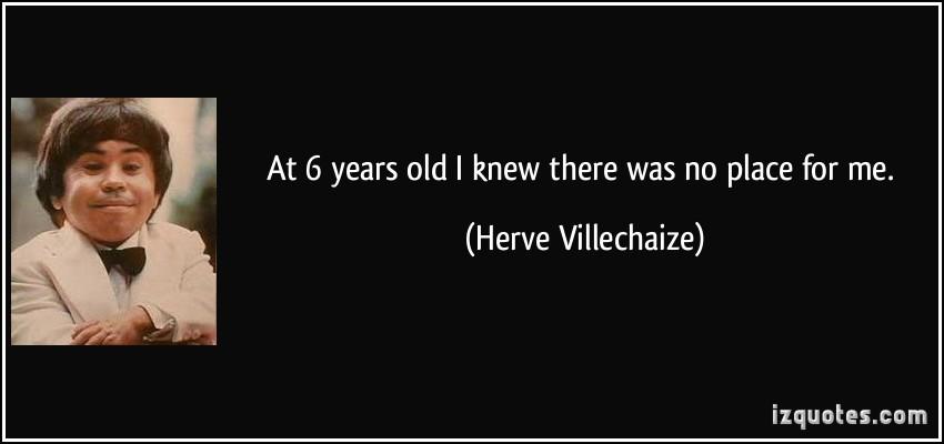 Herve Villechaize's quote #2
