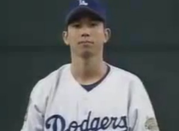 Hideo Nomo's quote #1
