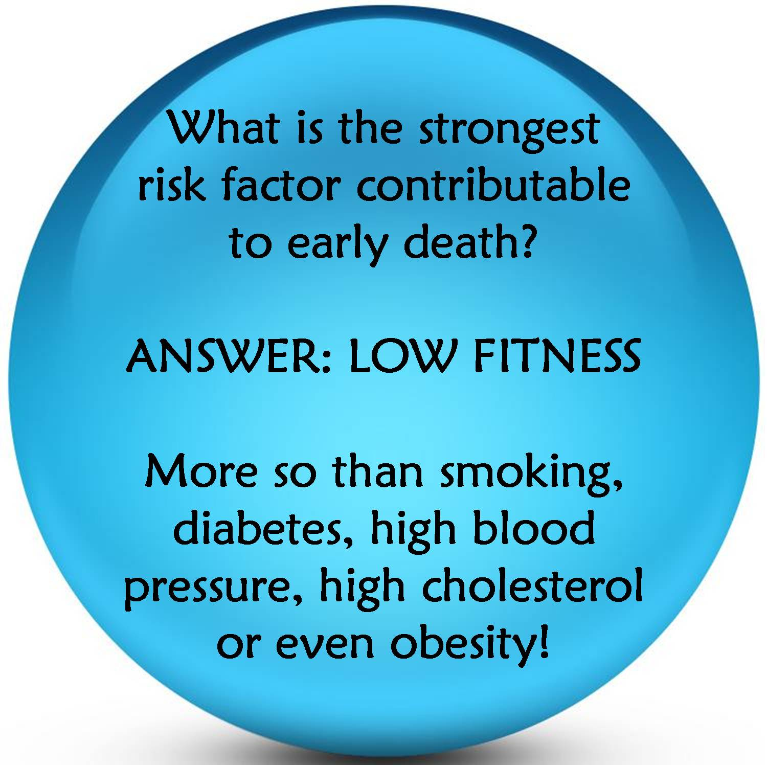 High Cholesterol quote #1