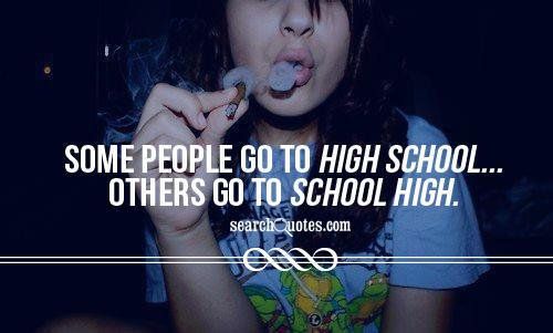 High quote #1