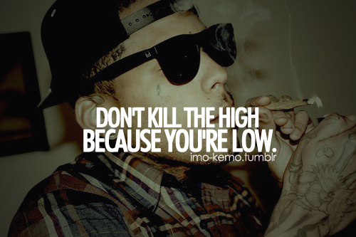 High quote #4